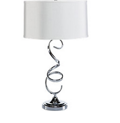 table ribbon lamp