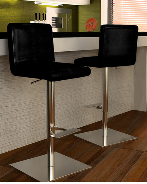Top 7 Adjustable Bar Stools Cute Furniture