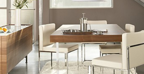 Dining Table Bloomingdales Parentesi