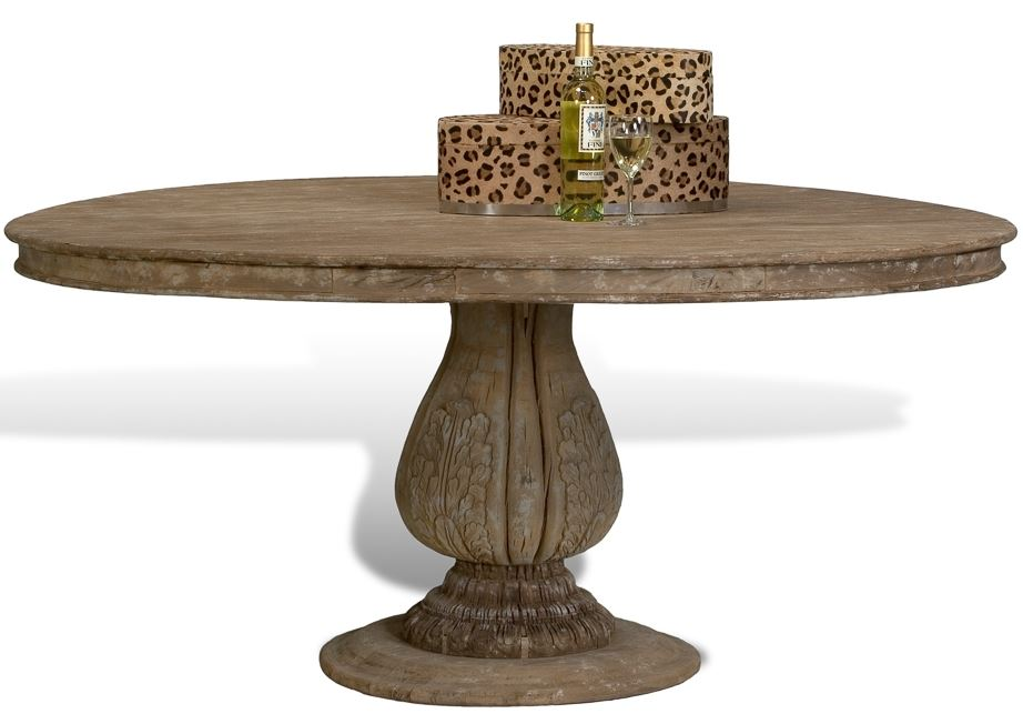 8 most expensive dining room table sets in usa for Expensive dining tables