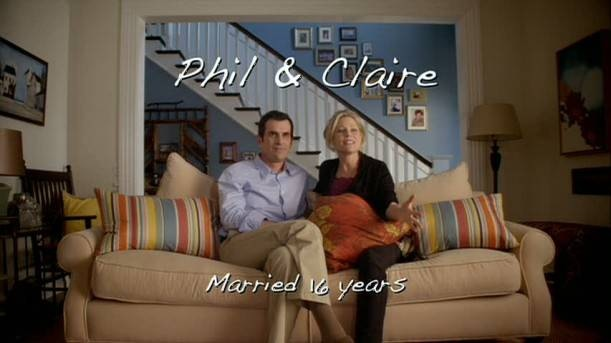Decorate Your Home In Modern Family Style Phil And Claires House