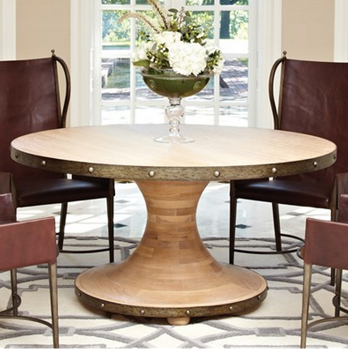global views furniture plank table