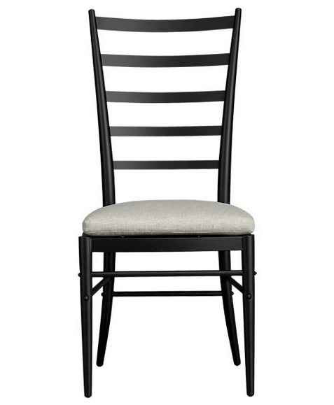 Classic dining room chair