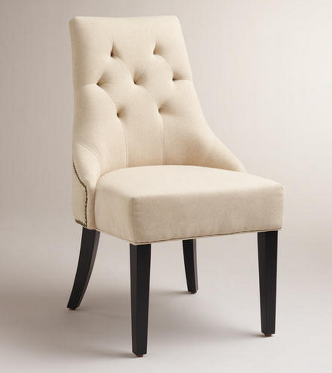 Classy Dining Room Chair