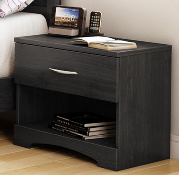 One Drawer Nighstand