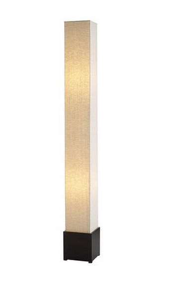 floor lamp square - Living Room Lamps