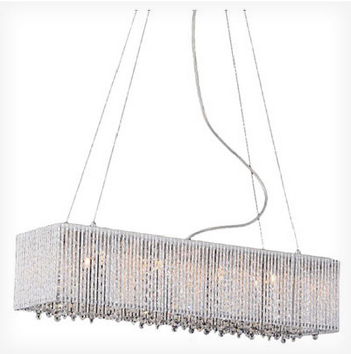 Top 10 Modern Chandeliers From US Online Stores Cute