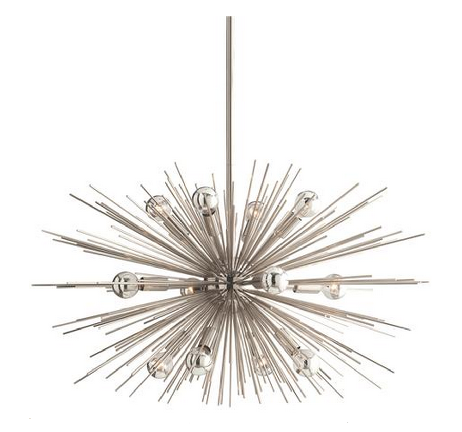 Top 10 modern chandeliers from us online stores cute furniture mid century modern chandalier aloadofball Images