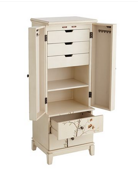 jewelry armoire jcpenney pictures - Jewelry Armoire Jcpenney - Jewelry Ideas