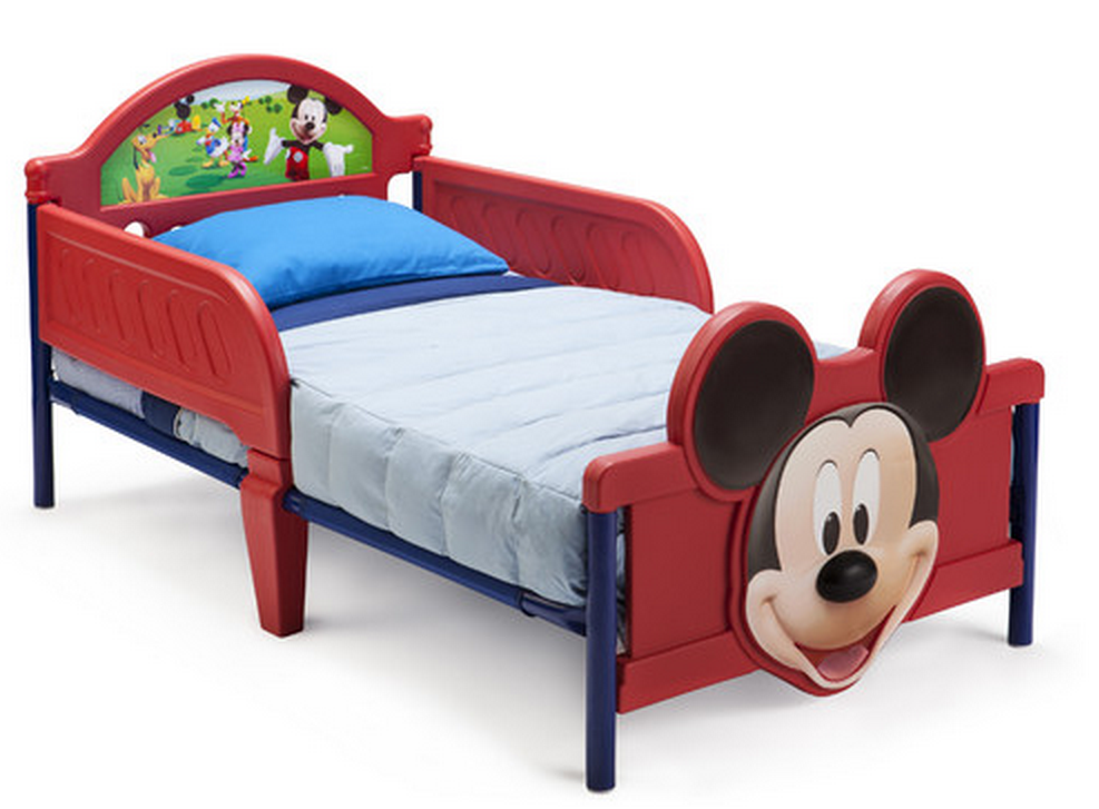 Top 6 Cutest Toddler Beds For A Boys Room