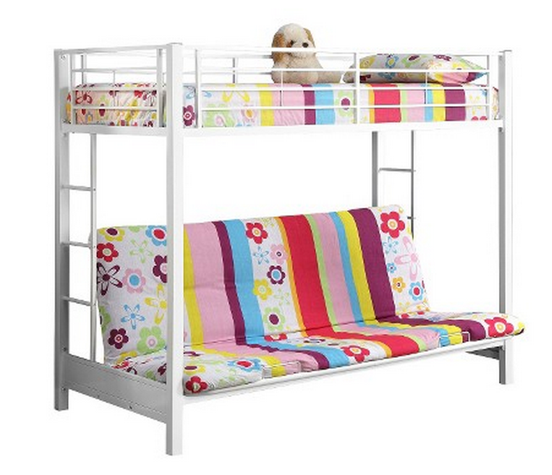 Top 7 cutest beds for little girl 39 s bedroom cute furniture Bunk beds for girls