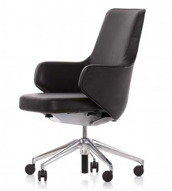 Top 5 most expensive chairs for your home office cute for Most expensive office desk
