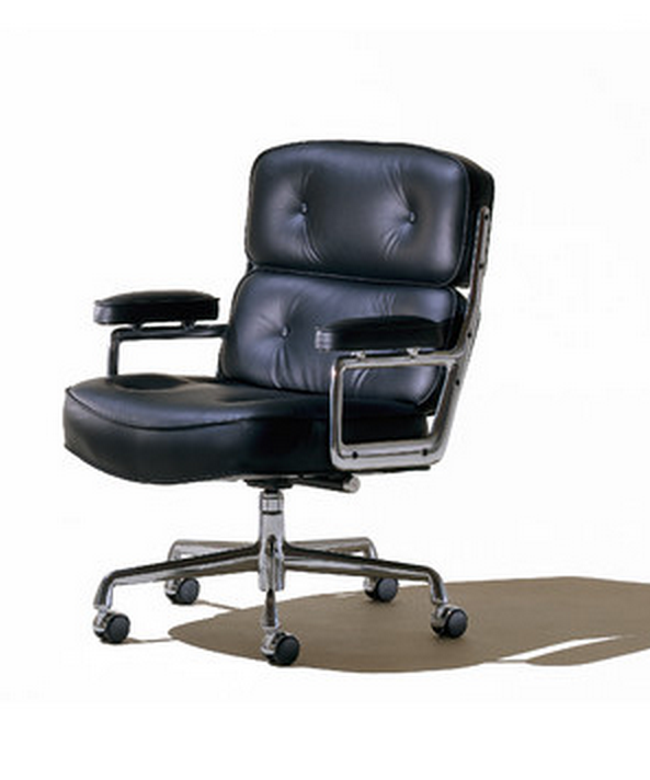 Black Expensive Office Chair