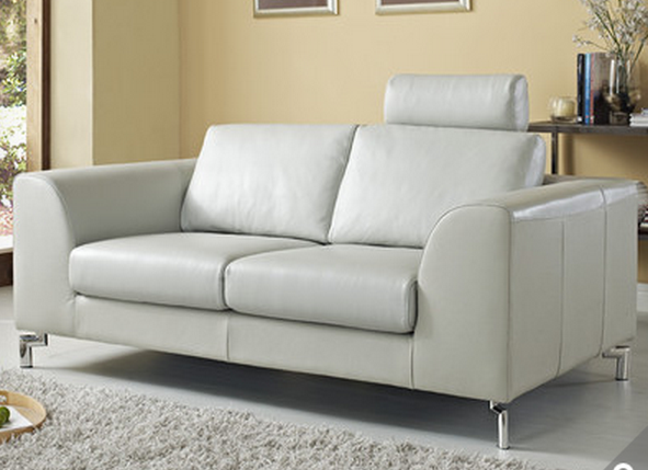 Leather Loveseats For Small Spaces 28 Images Small Leather Sofas For Trendy And Comfortable