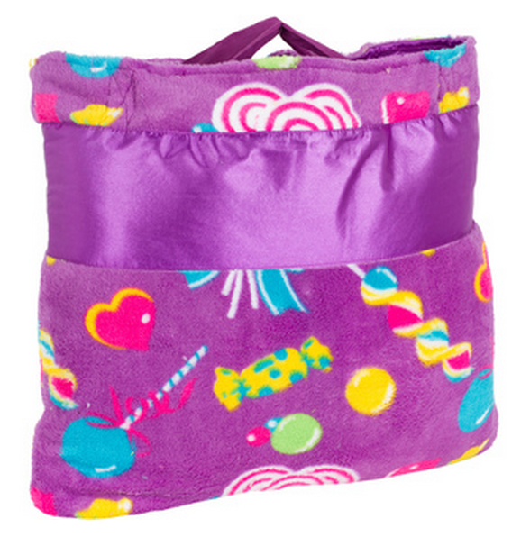 Napbag For Kids