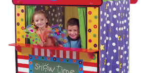 Playhouse Theater For Kids