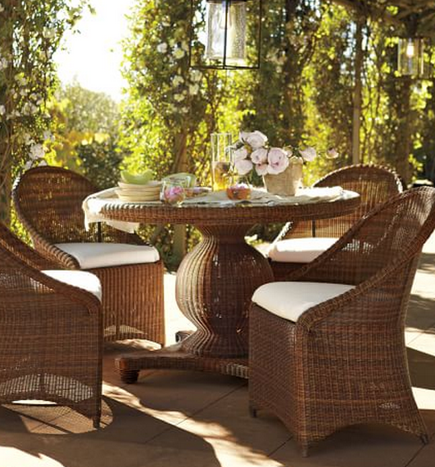 Dining Table For Outside