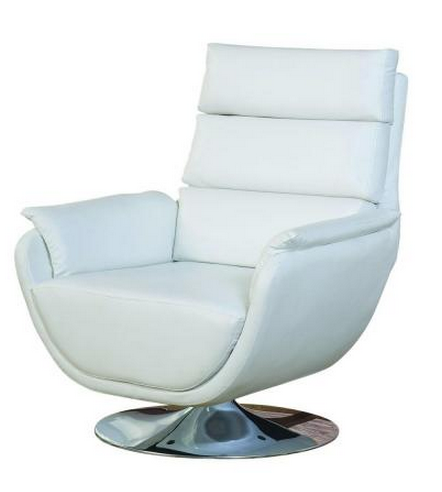 Top 7 White Accent Chairs For Your Modern Living Room ...