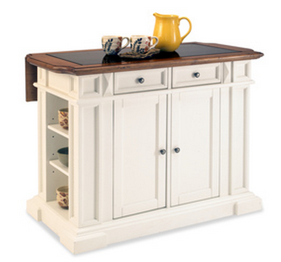 Kitchen-Island-Overstock™