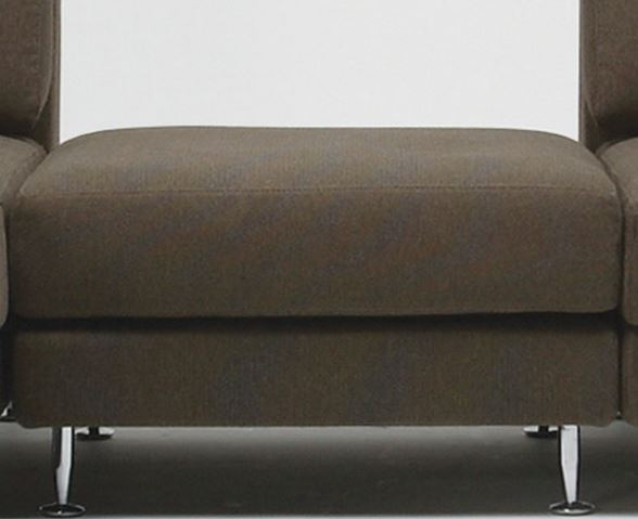 Contemporary Ottoman - 6 Dark Contemporary Ottomans For Your Living Room - Cute Furniture