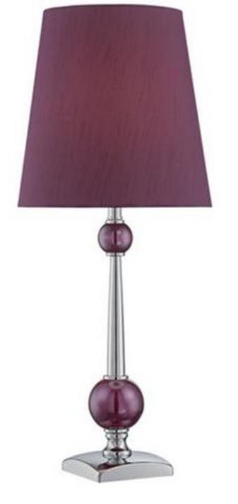 Purple-Glass-Table-Lamp