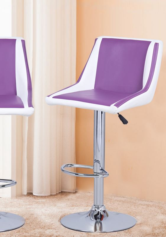 Top 7 Purple Bar Stools Cute Furniture