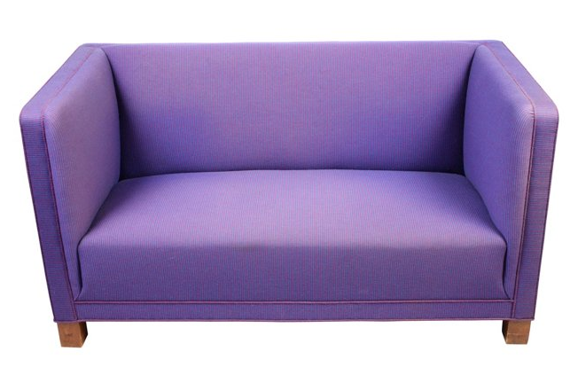 7 Beautiful Purple Sofas For Your - 411.6KB