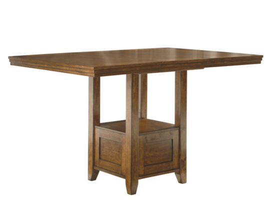 extendable Dining Table Signature Design by Ashley