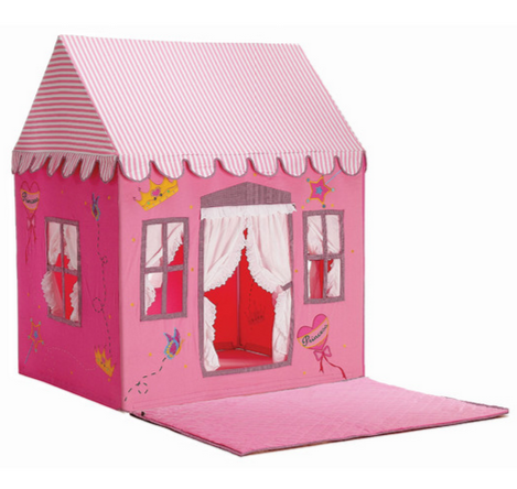 Pink Playhouse Princess for girls