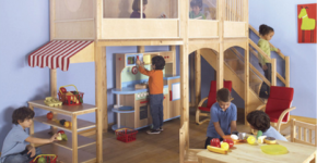 Guidecratf Playhouse for Kids