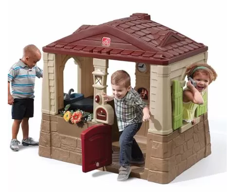 Step2 Cottage Playhouse for kids