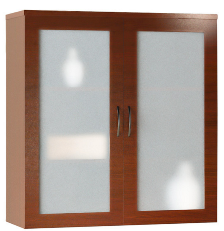 Brighton Office Storage Cabinet With Doors