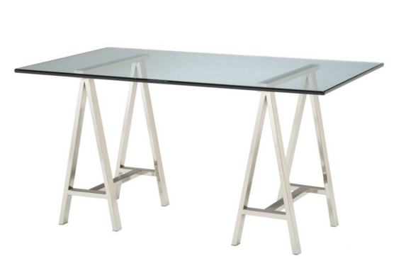Sterling 5001100 Architects Table Set