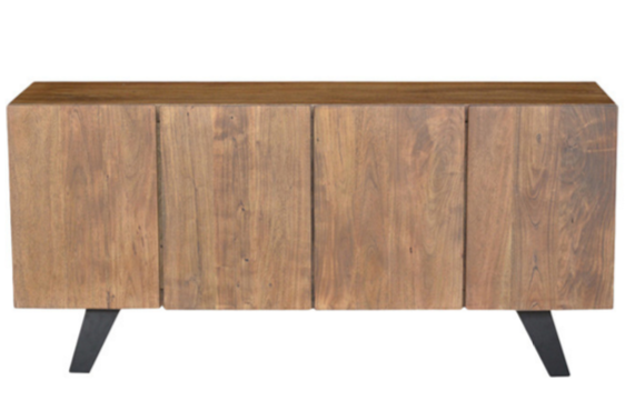 Moes Home Collection Drift Sideboard