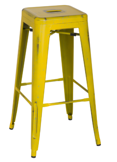 Top 10 Yellow Bar Stools For Your Home Cute Furniture