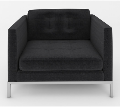 Bobby Berk Home Jack Arm Chair