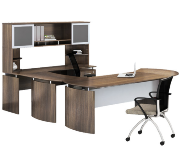 8 most expensive u shaped office desks cute furniture ForMost Expensive Office Desk
