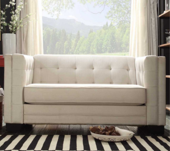 Mercury Row Corvin Loveseat