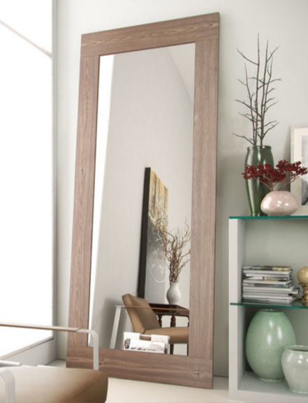 10 full length mirrors for a modern living room cute for Full length mirror in living room