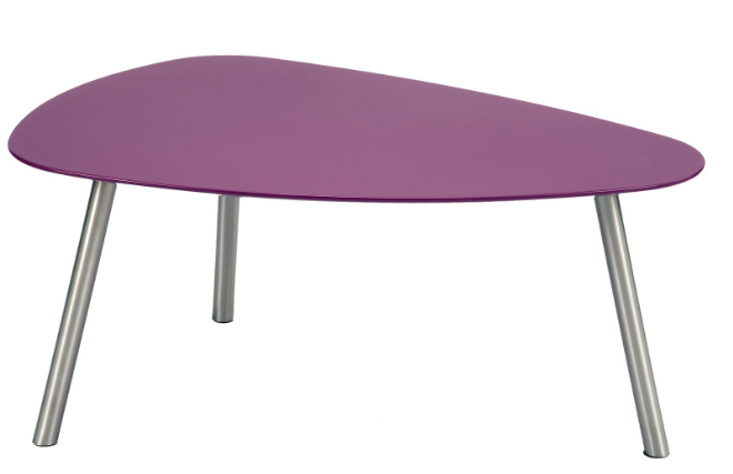 5 Great Purple Coffee Tables For Your Home Cute Furniture