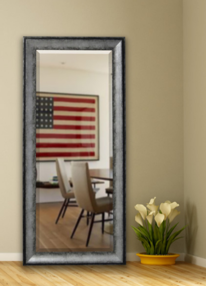 10 Full Length Mirrors For A Modern Living Room Cute