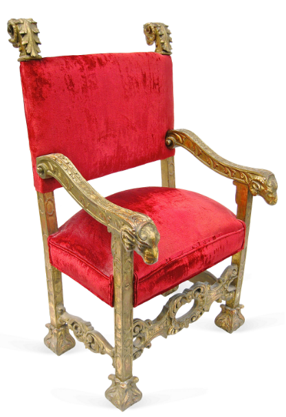 7 Amazing Throne Chairs For Your Home Cute Furniture – Chair Throne