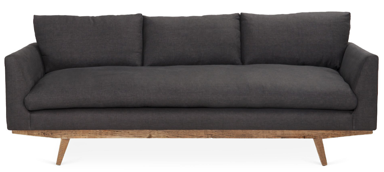 7 Beautiful Mid Century Modern Sofas For Your Living Room