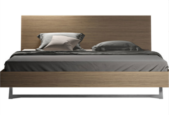 Modloft Broome Platform Bed