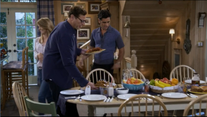 Decorate Your Home In Fuller House Style