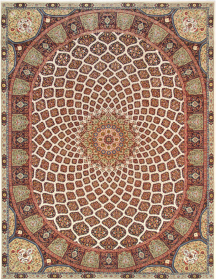 tabriz-hand-knotted-ivory-area-rug
