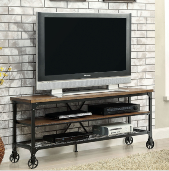 Trent Austin Design Reiss TV Stand