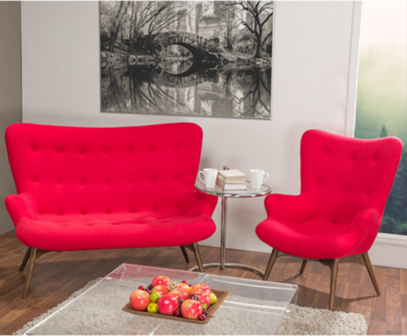 7 modern red living room sets cute furniture