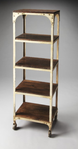10 Industrial Bookcases For Your Office Cute Furniture