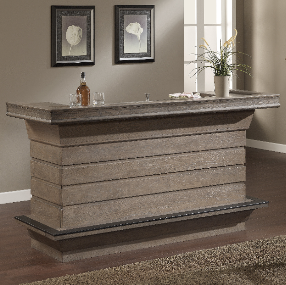 Indoor Bar: 6 Luxurious Indoor Bars For Your Home
